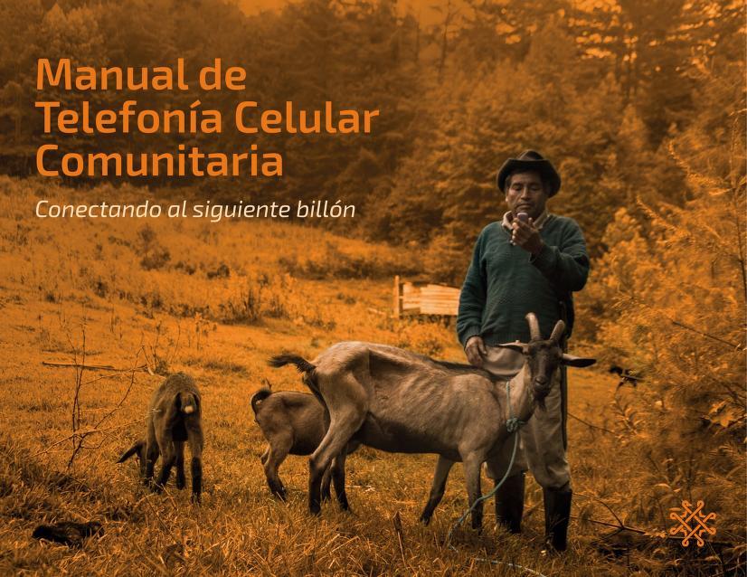 MANUAL DE LA TELEFONIA CELULAR COMUNITARIA